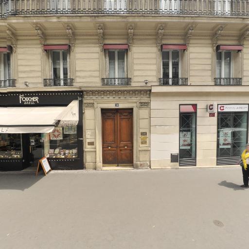 Jenyai - Éditeur de logiciels et société de services informatique - Paris