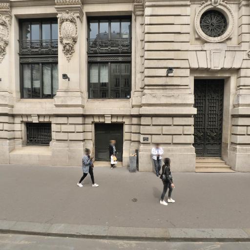 The Bank Of Tokyo Mitsubishi Ltd - Banque - Paris