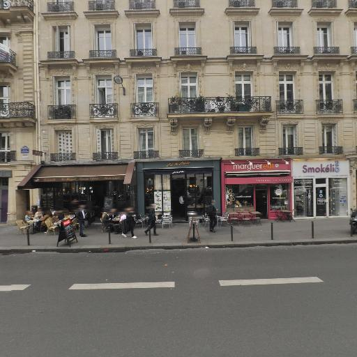 Octra - Transport - logistique - Paris