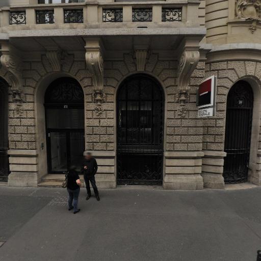Société Générale PARIS CENTRE ENTREPRISE - Banque - Paris