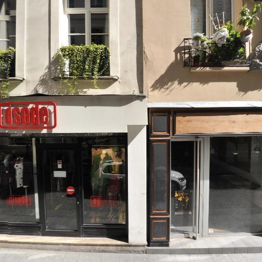 Cosavostra - Création de sites internet et hébergement - Paris