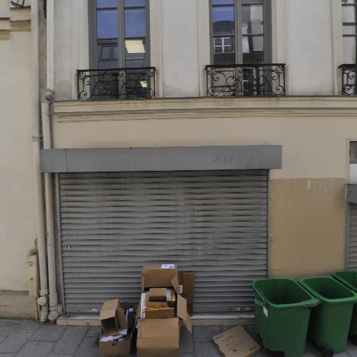 Bouchara - Siège social - Paris