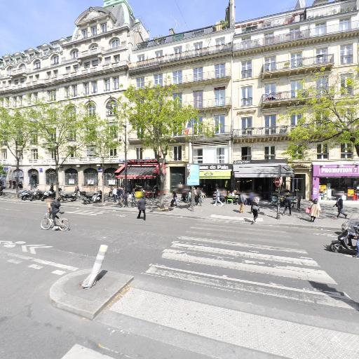 Promotion Sept - Cadeaux - Paris