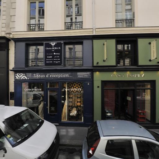 Hunteed - Éditeur de logiciels et société de services informatique - Paris