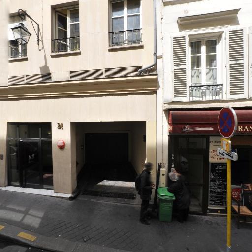 Ellipsys - Organisme de gestion des établissements d'enseignement privé - Paris