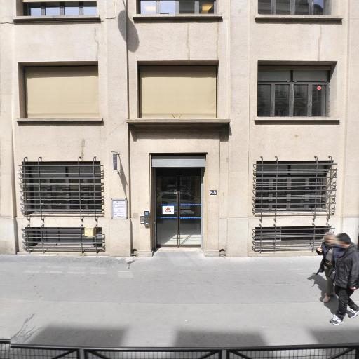 Conservatoire à Rayonnement Régional de Paris - Enseignement pour les professions artistiques - Paris