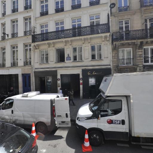 Syndicat Copropriété Cabinet Journé - Entreprise de surveillance et gardiennage - Paris