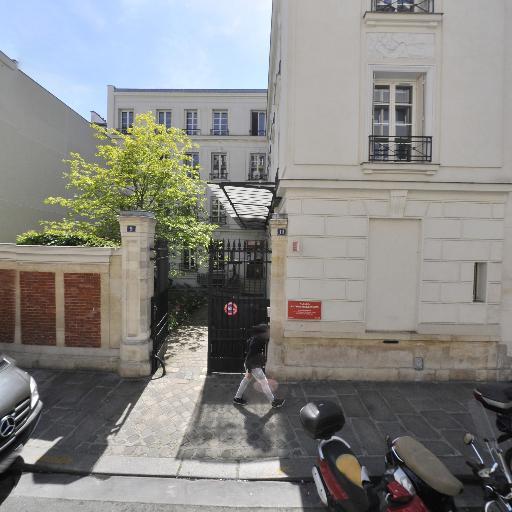 Mutuelle Des Auteurs Et Compositeurs Dramatiques - Association culturelle - Paris