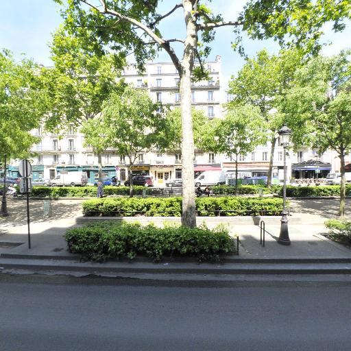 Boutique Rugby - Magasin de sport - Paris