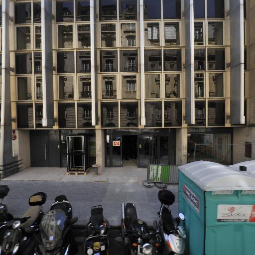 Association Des Representants De L'Artisanat Du Commerce Et De L'Industrie Adraci - Association humanitaire, d'entraide, sociale - Paris