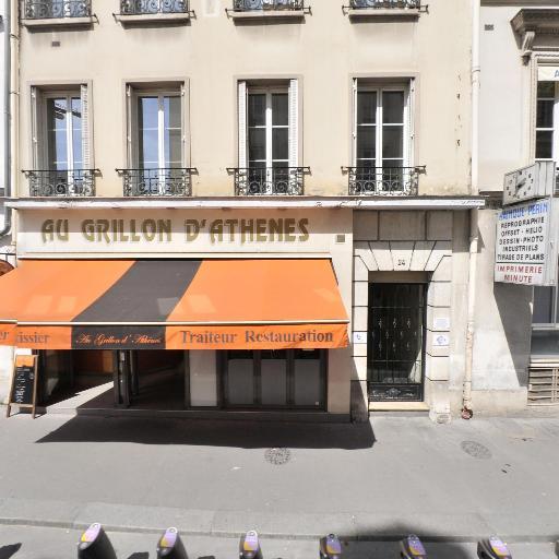 Boublil Sarah - Diététicien - Paris