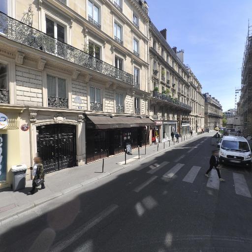Bourgogne Sud - Restaurant - Paris