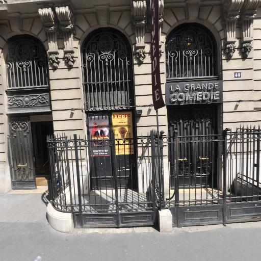 Simplissimmo Sarl - Expert en immobilier - Paris