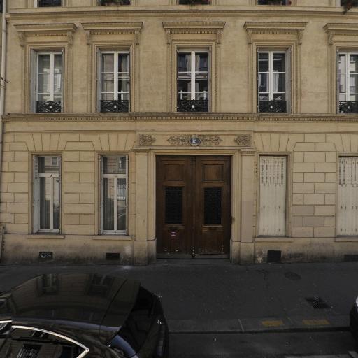 Union des Podo-orthesistes de France - Syndicat professionnel - Paris