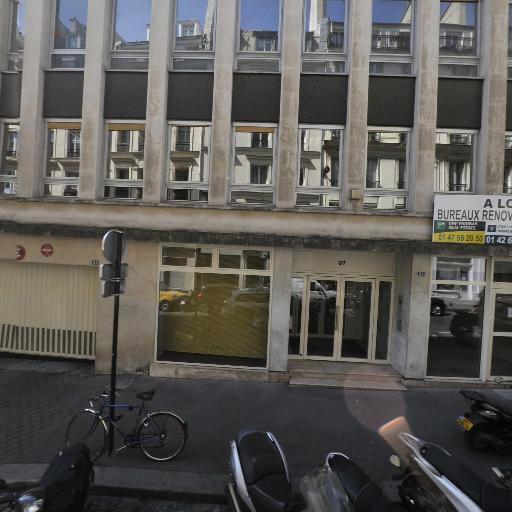 Success Generation - Association humanitaire, d'entraide, sociale - Paris