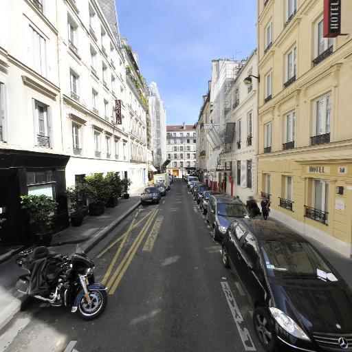 Choron Motos JRLG - Agent concessionnaire motos et scooters - Paris