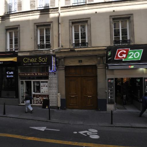 Katia Heineken - Sexologue - pratique hors d'un cadre réglementé - Paris