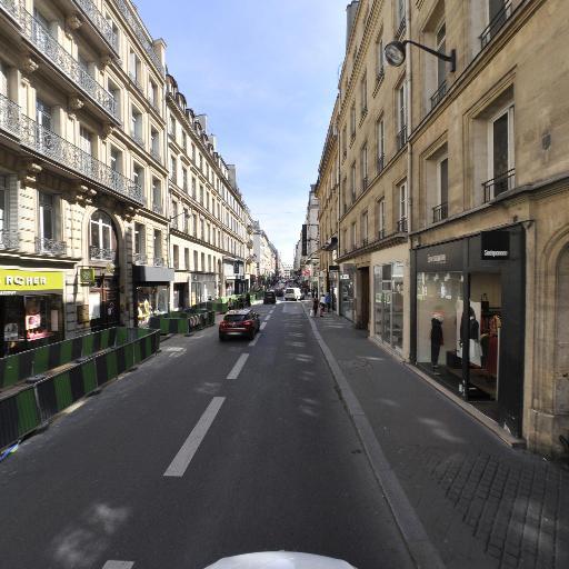 Hahnemuhle France SARL - Matériel de bureau - Paris