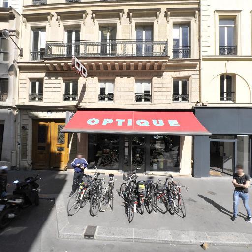 OPERA VISION l'opticien du sport - Magasin de sport - Paris