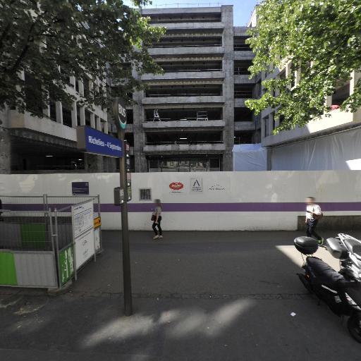 Pitch Promotion - Siège social - Paris