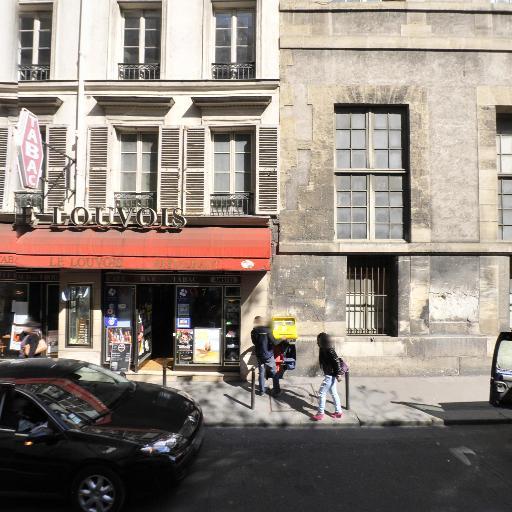 L'Atelier Richelieu - Location de salles - Paris