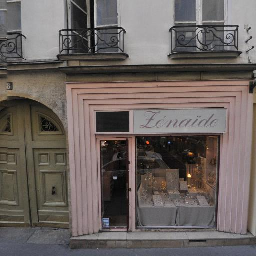 Veraseta - Fabrication de tissus - Paris