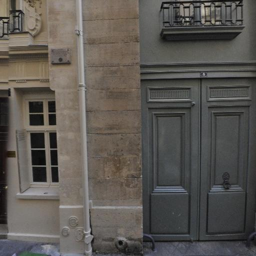 Nouille Vivante - Siège social - Paris