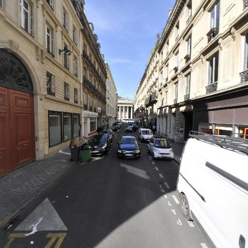 Digixo - Siège social - Paris
