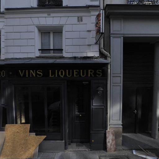 Mopa - Architecte - Paris
