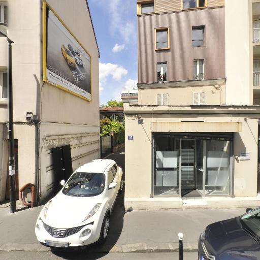 Lecante Developpement - Orthopédie générale - Boulogne-Billancourt