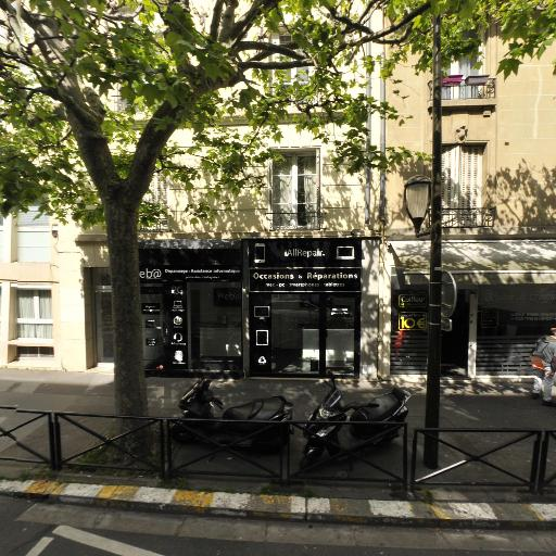Web@ - Conseil, services et maintenance informatique - Boulogne-Billancourt