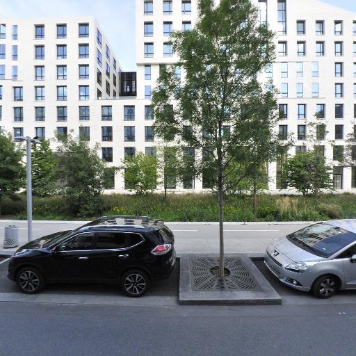 Ai3 - Formation en informatique - Boulogne-Billancourt