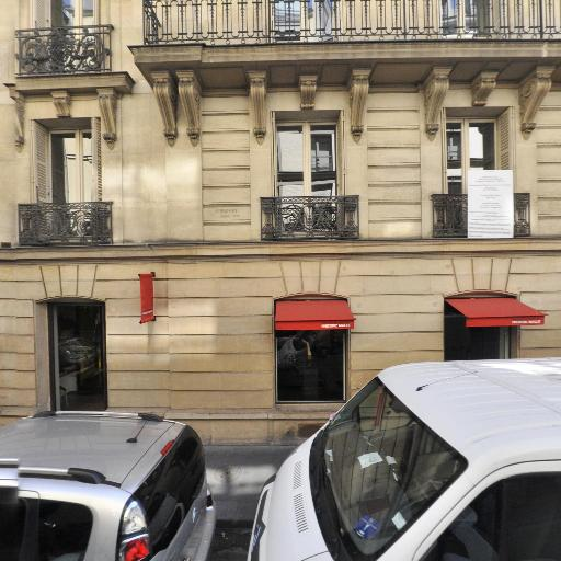 Frédéric Malle - Fabrication de parfums et cosmétiques - Paris