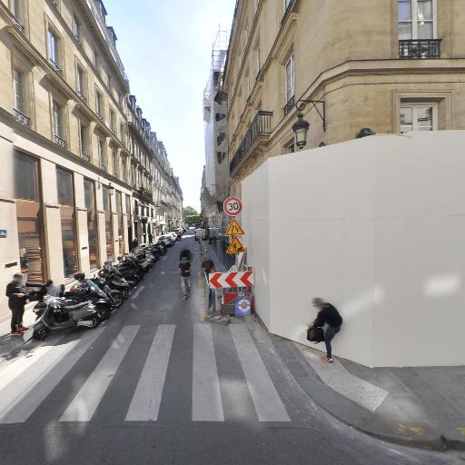 Christofle - Bijoux - Paris
