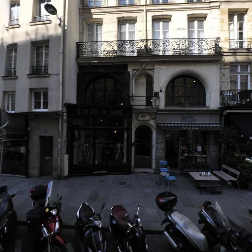 Maxime Payet - Etiopathe Paris Saint Honoré - Soins hors d'un cadre réglementé - Paris