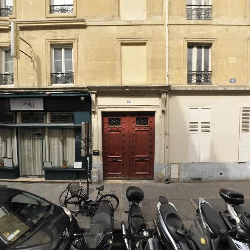 Creasenso SARL - Conseil en organisation et gestion - Paris