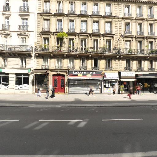 Lefranc Joël - Enseignement pour les professions artistiques - Paris