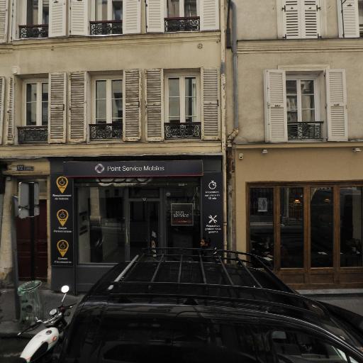 Urban Refugees - Association culturelle - Paris