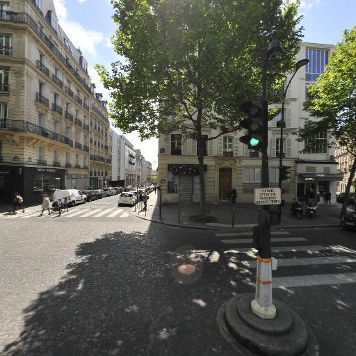 ALC Consultants - Transactions pour le commerce et l'industrie - Paris