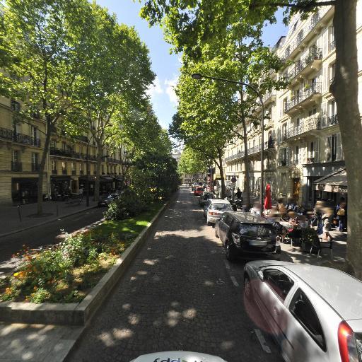 Lefèvre Christian - Expertise comptable - Paris