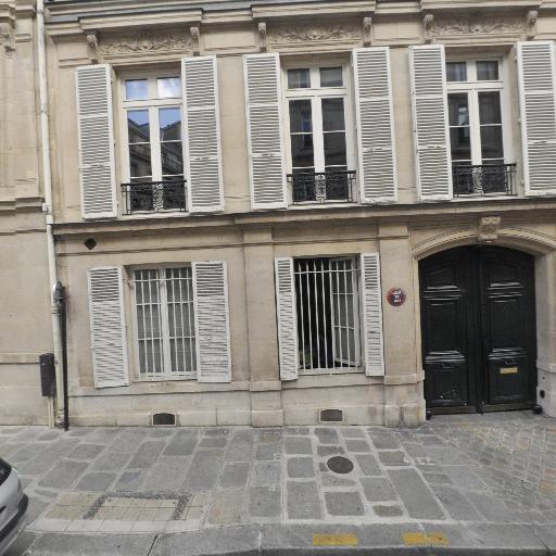 Cabinet Corraze - Administrateur de biens - Paris