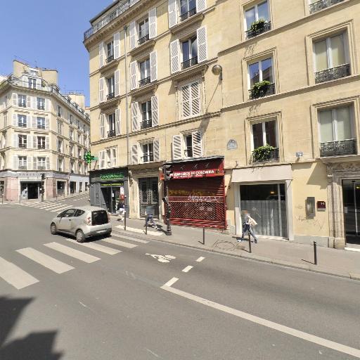 Pharmacie Saint George - Pharmacie - Paris