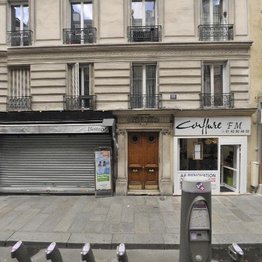 Le Haricot Biomagique - Organisme de développement économique - Paris