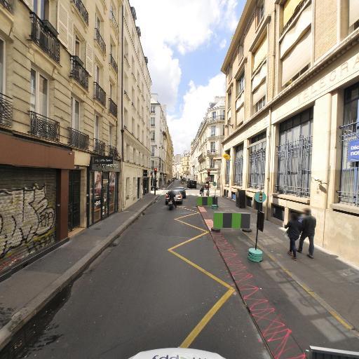 Syndicat Des Avocats De France - Syndicat professionnel - Paris