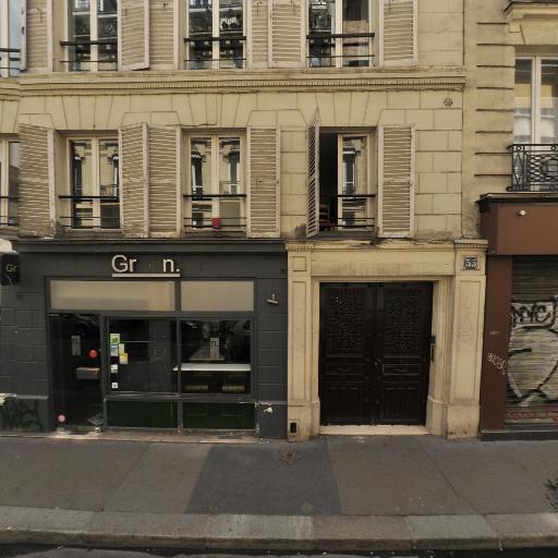 Veziat Patricia - Conseil en organisation et gestion - Paris