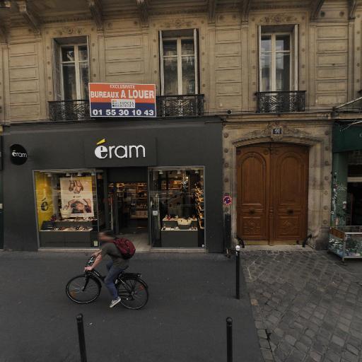 Opticien Générale d'Optique PARIS SAINT LAZARE - Opticien - Paris