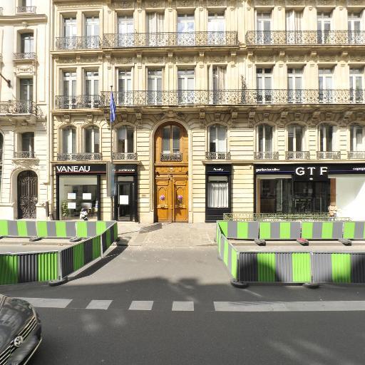 G.t.f - Gestion locative - Paris
