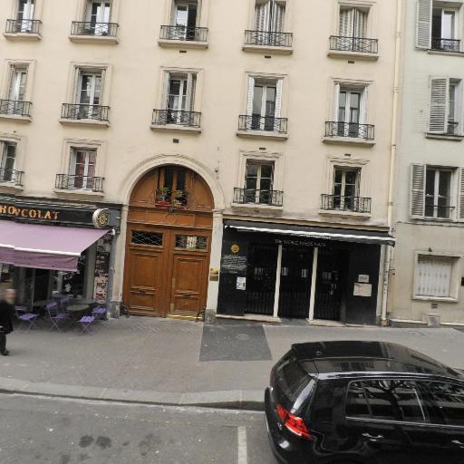 Hayat Yaël - Expertise comptable - Paris