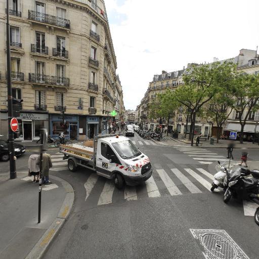 HSBC Paris Condorcet - Banque - Paris