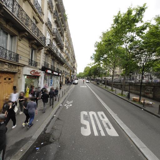 Canales Juan-Carlos - Conseil en formation et gestion de personnel - Paris